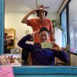ボクが沖縄で髪を切った理由、それはSNSのおかげ・・・