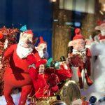 『クリスマス』を五感で伝えよう!