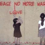もう、戦争用語を使うのは止めませんか?