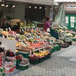 商店街や市場の魅力を再発見!