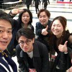 若い人、個人の影響力が発揮できる時代|ファッションワールド東京