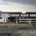 海の家のファサードあれこれ|短の家 江ノ島西浜