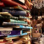 情報やノウハウだけの本なら、もういらない・・・
