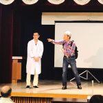 どうして経営者が演劇をするのか?|ぴっぷ町エクスマセミナー