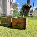 知っていますか?北海道バター株式会社|古い木箱の由来